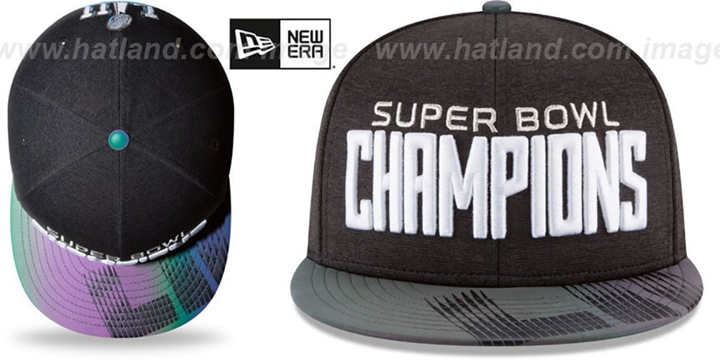 SuperBowlHats.com - Super Bowl Hats - Eagles  SUPER BOWL LII ... 659c1e5fb
