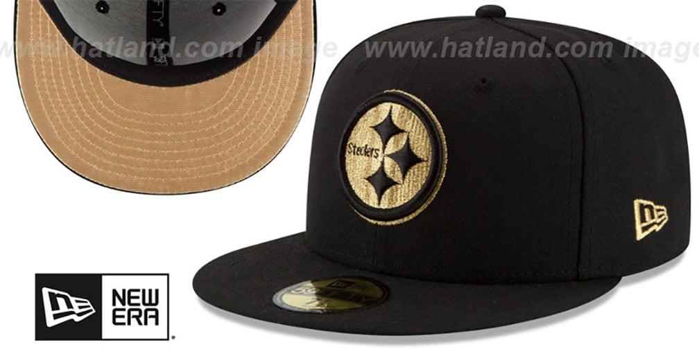 SuperBowlHats.com - Super Bowl Hats - Steelers  SUPER BOWL XLIII ... 2689a8fd7911